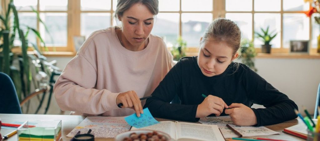 Tips from Teachers to Help your Children do a Good Job at Home