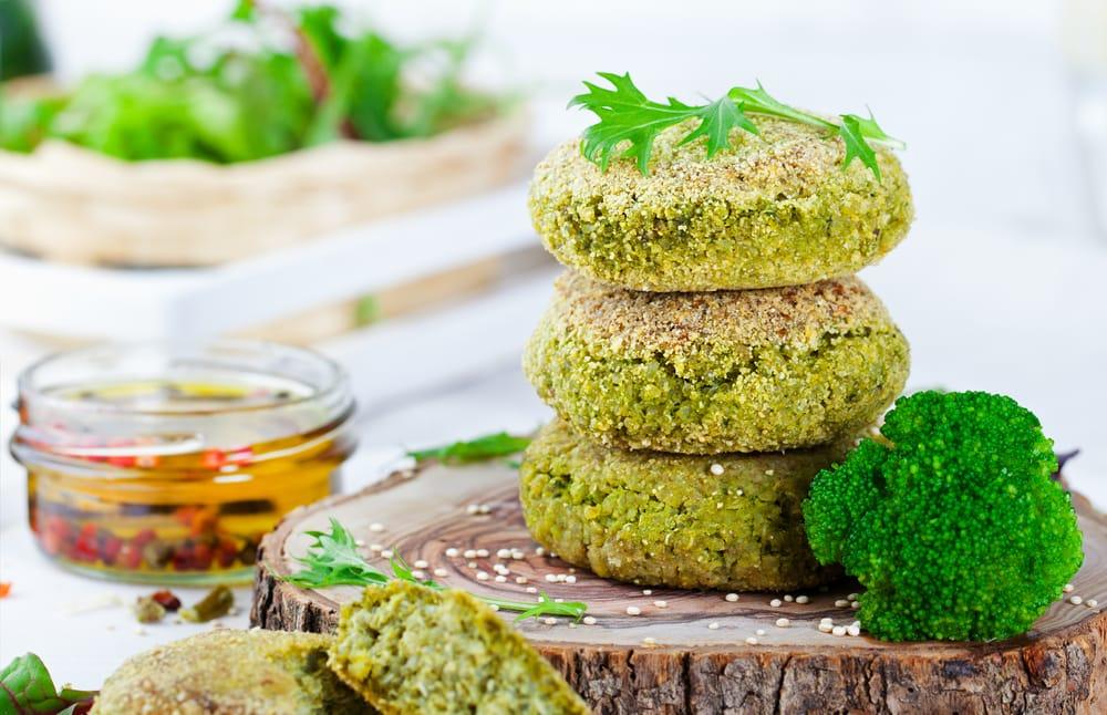 Broccoli meatball recipe