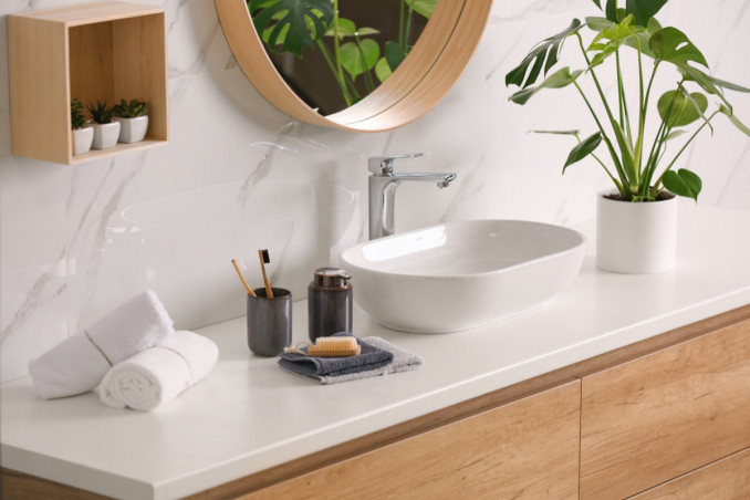 Bathroom Accessories: How To Choose The Best And Where To Buy Them