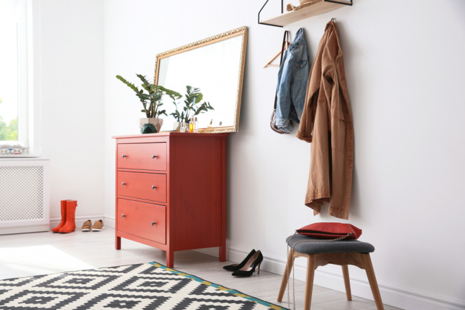 How To Furnish Your Home Entrance: Top 5 Ideas