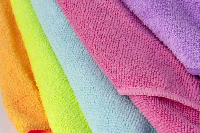 How To Clean And Disinfect Kitchen Towels
