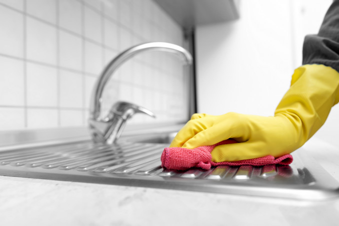 Things To Clean Everyday: 8 Things Not To Overlook