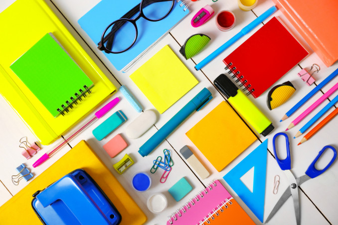 Stationery Decluttering: How To Do It In 7 Steps