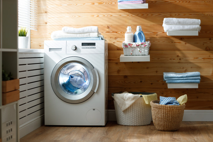 How To Save Time And Money When Using A Washing Machine