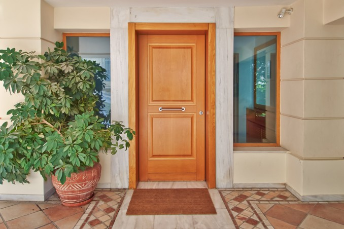 Tips For Decorating Your Front Door