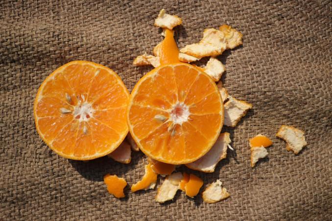 5 Ways To Reuse Orange Peels At Home