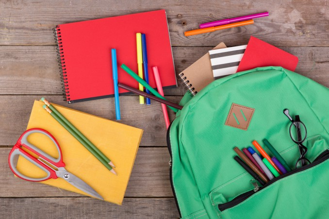 Back To School: 6 Brilliant Ways To Save On School Supplies