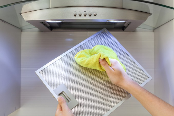 How To Clean Steel Hood In The Kitchen: 5 Useful Tips