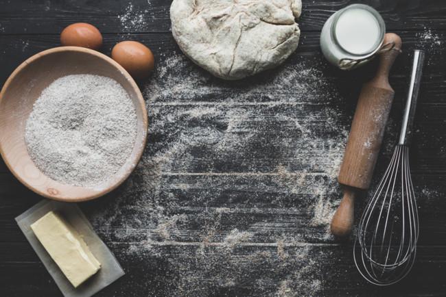 How To Make Baking Powder At Home