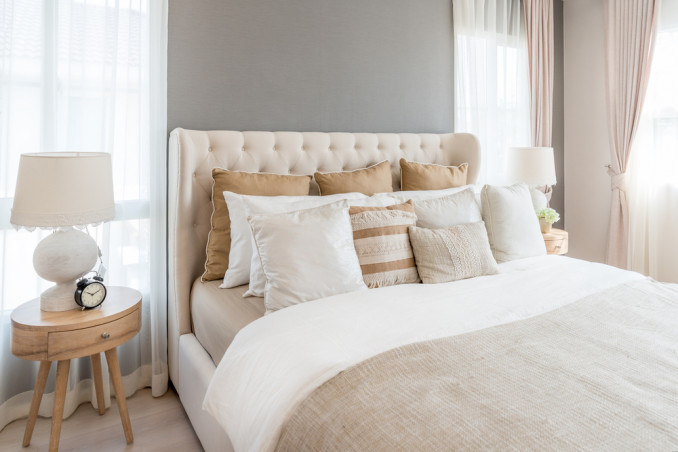 Here Is How To make Your Bed