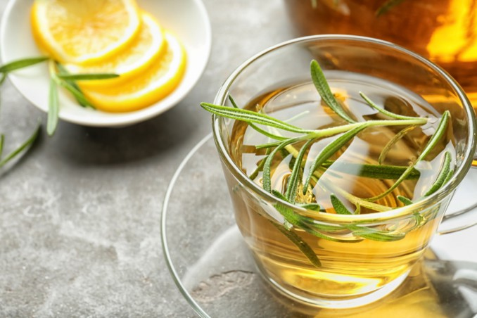 Rosemary Herbal Tea: Benefits And How To Prepare It