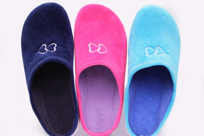 How To Wash Winter Slippers Without Damaging Them