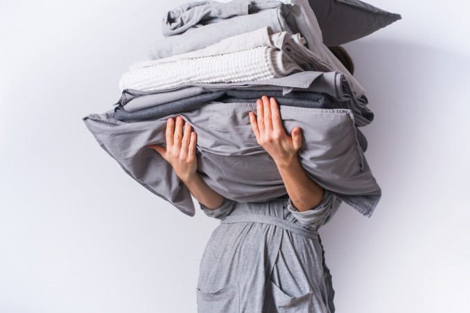 How To Soften Hard Sheets