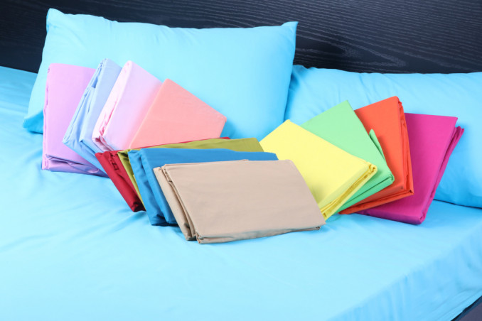 How To Dye Your Sheets