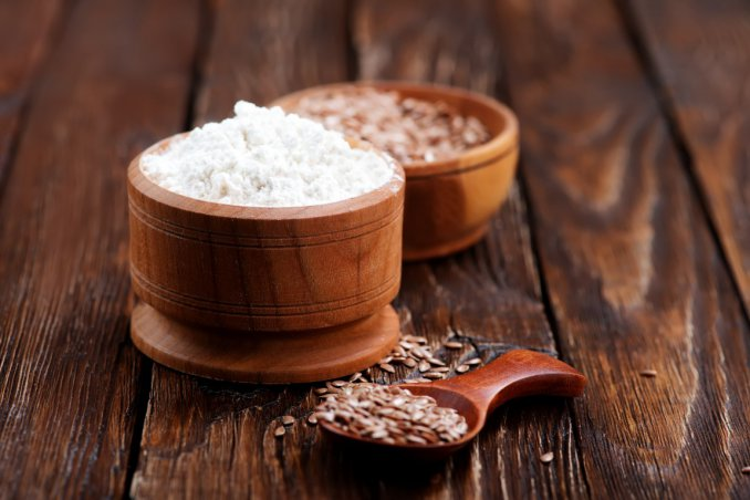How To Use Flaxseed Flour As A Thickener