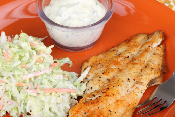 Here Is An Easy Recipe For Tartar Sauce