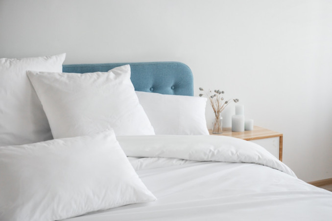 Cleaning Pillows With Baking Soda: How To Do It?