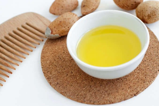 DIY Hair Mask With Almond Oil: How To Make It At Home
